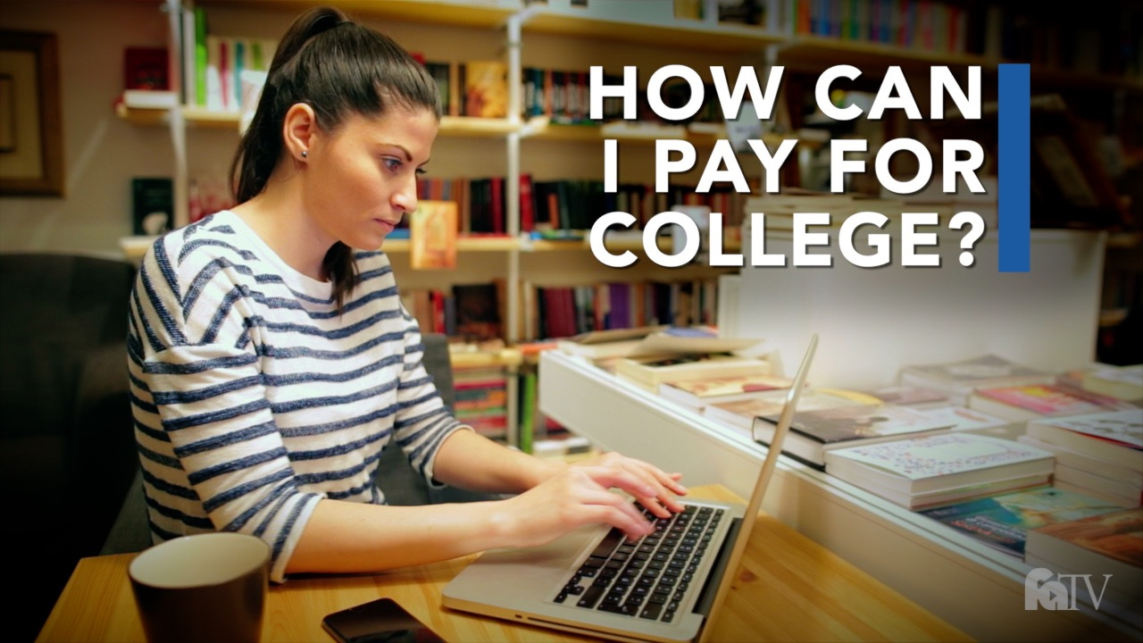 Mercer County Community College - Financial Aid