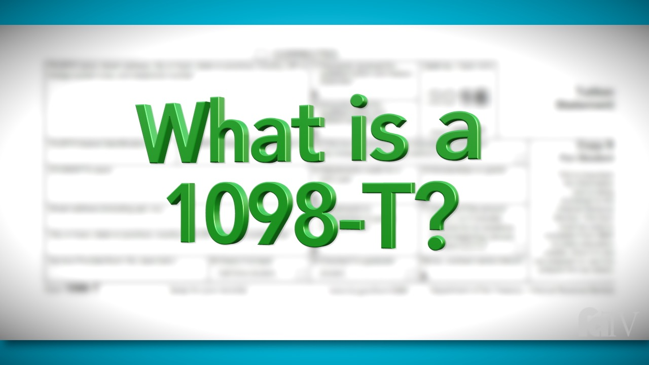 1098-T Tax Information | Payment | Bucks County Community College